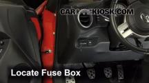 2013 Scion FR-S 2.0L 4 Cyl. Fuse (Interior)