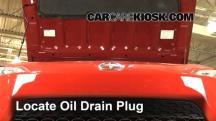 2013 Scion FR-S 2.0L 4 Cyl. Oil