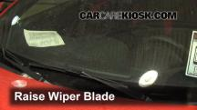 2013 Scion FR-S 2.0L 4 Cyl. Windshield Wiper Blade (Front)