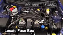 2013 Subaru BRZ Limited 2.0L 4 Cyl. Fusible (motor)