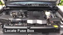 2013 Toyota 4Runner Limited 4.0L V6 Fuse (Engine)