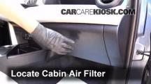 2013 Toyota RAV4 Limited 2.5L 4 Cyl. Air Filter (Cabin)