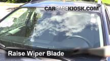 2013 Toyota RAV4 Limited 2.5L 4 Cyl. Windshield Wiper Blade (Front)