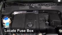 2013 Volkswagen Beetle 2.5L 5 Cyl. Convertible (2 Door) Fusible (motor)