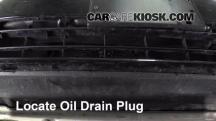 2013 Volkswagen Beetle 2.5L 5 Cyl. Convertible (2 Door) Oil
