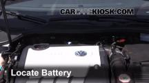 2013 Volkswagen Golf TDI 2.0L 4 Cyl. Turbo Diesel Hatchback (4 Door) Battery