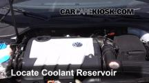 2013 Volkswagen Golf TDI 2.0L 4 Cyl. Turbo Diesel Hatchback (4 Door) Coolant (Antifreeze)