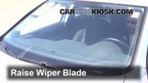 2013 Volkswagen Golf TDI 2.0L 4 Cyl. Turbo Diesel Hatchback (4 Door) Windshield Wiper Blade (Front)