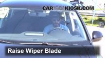 2013 Volkswagen Tiguan S 2.0L 4 Cyl. Turbo Windshield Wiper Blade (Front)