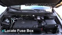 2014 Acura RDX 3.5L V6 Fusible (motor)