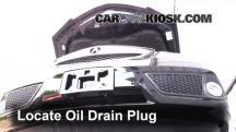 2014 Acura RDX 3.5L V6 Aceite