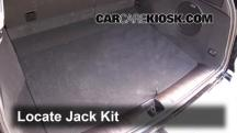 2014 Acura RDX 3.5L V6 Jack Up Car
