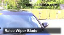 2014 Acura RDX 3.5L V6 Escobillas de limpiaparabrisas delantero