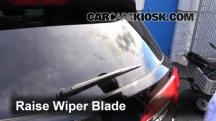 2014 Acura RDX 3.5L V6 Windshield Wiper Blade (Rear)