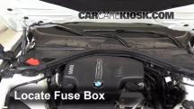 2014 BMW 320i 2.0L 4 Cyl. Turbo Fuse (Engine)