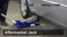2014 BMW 320i 2.0L 4 Cyl. Turbo Jack Up Car