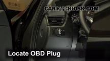 2014 BMW X1 xDrive28i 2.0L 4 Cyl. Turbo Check Engine Light