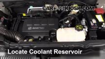 2014 Buick Encore 1.4L 4 Cyl. Turbo Coolant (Antifreeze)