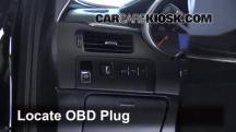 2014 Chevrolet Impala LT 3.6L V6 FlexFuel Check Engine Light
