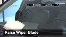 2014 Chevrolet Impala LT 3.6L V6 FlexFuel Windshield Wiper Blade (Front)