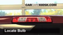 2014 Chevrolet Silverado 1500 LT 5.3L V8 FlexFuel Crew Cab Pickup Lights