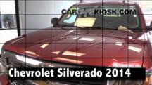 2014 Chevrolet Silverado 1500 LT 5.3L V8 FlexFuel Crew Cab Pickup Review
