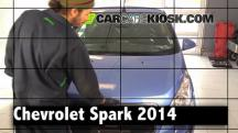 2014 Chevrolet Spark LT 1.2L 4 Cyl. Review