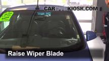 2014 Chevrolet Spark LT 1.2L 4 Cyl. Windshield Wiper Blade (Front)