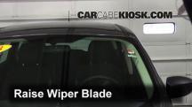 2014 Ford Escape S 2.5L 4 Cyl. Escobillas de limpiaparabrisas delantero