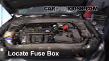 2014 Ford Fusion SE 2.5L 4 Cyl. Fuse (Engine)