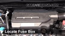 2014 Honda Accord EX-L 3.5L V6 Sedan Fuse (Engine)