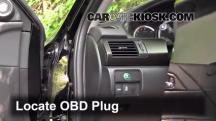 2014 Honda Accord EX-L 3.5L V6 Sedan Compruebe la luz del motor