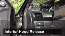 2014 Honda Accord EX-L 3.5L V6 Sedan Capó
