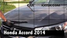 2014 Honda Accord EX-L 3.5L V6 Sedan Review