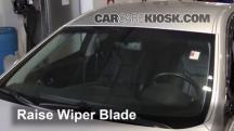 2014 Hyundai Azera Limited 3.3L V6 Windshield Wiper Blade (Front)