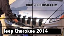 2014 Jeep Cherokee Latitude 3.2L V6 Review