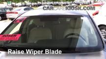 2014 Kia Cadenza Premium 3.3L V6 Windshield Wiper Blade (Front)