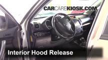 2014 Kia Sorento EX 3.3L V6 Capó