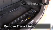 2014 Kia Sorento EX 3.3L V6 Jack Up Car