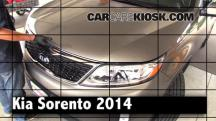 2014 Kia Sorento EX 3.3L V6 Review