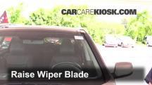 2014 Kia Sorento EX 3.3L V6 Escobillas de limpiaparabrisas delantero