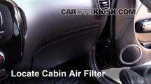 2014 Kia Soul ! 2.0L 4 Cyl. Air Filter (Cabin)