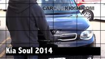 2014 Kia Soul ! 2.0L 4 Cyl. Review