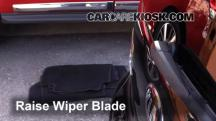 2014 Kia Soul ! 2.0L 4 Cyl. Windshield Wiper Blade (Rear)