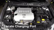 2014 Lexus ES350 3.5L V6 Air Conditioner