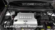 2014 Lexus ES350 3.5L V6 Coolant (Antifreeze)