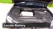 2014 Lexus RX350 3.5L V6 Batería