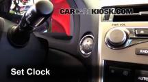 2014 Lexus RX350 3.5L V6 Reloj