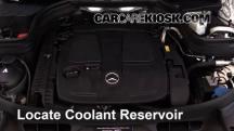 2014 Mercedes-Benz GLK350 4Matic 3.5L V6 Mangueras