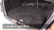 2014 Mercedes-Benz GLK350 4Matic 3.5L V6 Fusible (interior)